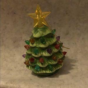 Mr Christmas